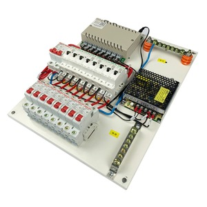 Image 5 - Smart Home Automation Module Controller System Switch Remote Power Circuit Breaker Distribution Box Board 2 3 phase Cabinet