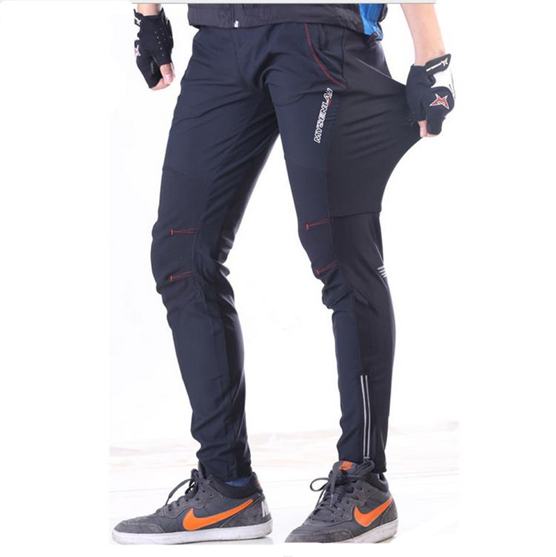 New men pants for hiking cycling riding breathable light and - Sportswear and Accessories - Photo 1