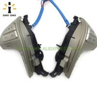 CHKK CHKK New 84250 06180 Steering Wheel Switch Audio Radio Control for Toyota Camry ACV4# AHV41 Hilux 2011 2013 2.7