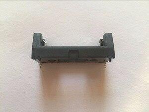 Image 2 - Caja de soporte para batería, Clip para batería de litio CR123 CR123A, 5 uds.