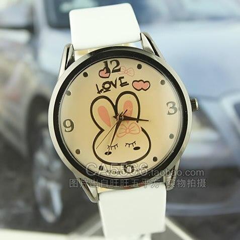 541c4285ef3d Novedad 179 moda para mujer reloj mujer joven mesa chica la tendencia de  dial grande ocasional