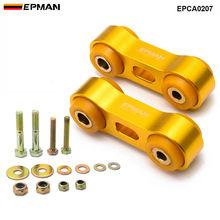 Epman передний поворотный стабилизатор бар конец ссылка сверхмощный лезвие для Subaru Impreza 04-07 EPCA0207