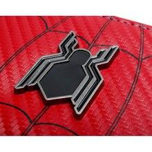 Spiderman unisex wallet