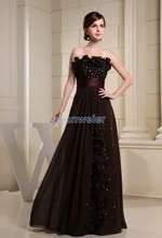 free shipping 2014 saab monique lhuillier new arrival customize size/color evening gown crystal luxury real photo dress