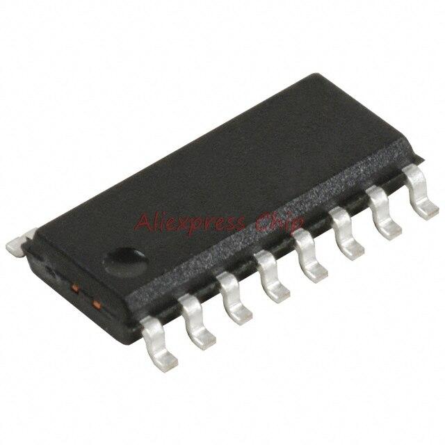 1pcs/lot PT2256-SN PT2256 Electronic Volume Controller IC SOP-16 In Stock
