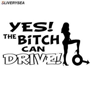 Image 1 - Sliverysae Racing Auto Stickers Cover Krassen Sticker Gepersonaliseerde Auto Stickers Voor En Achter Bumper Gemodificeerde Lichaam Stickers
