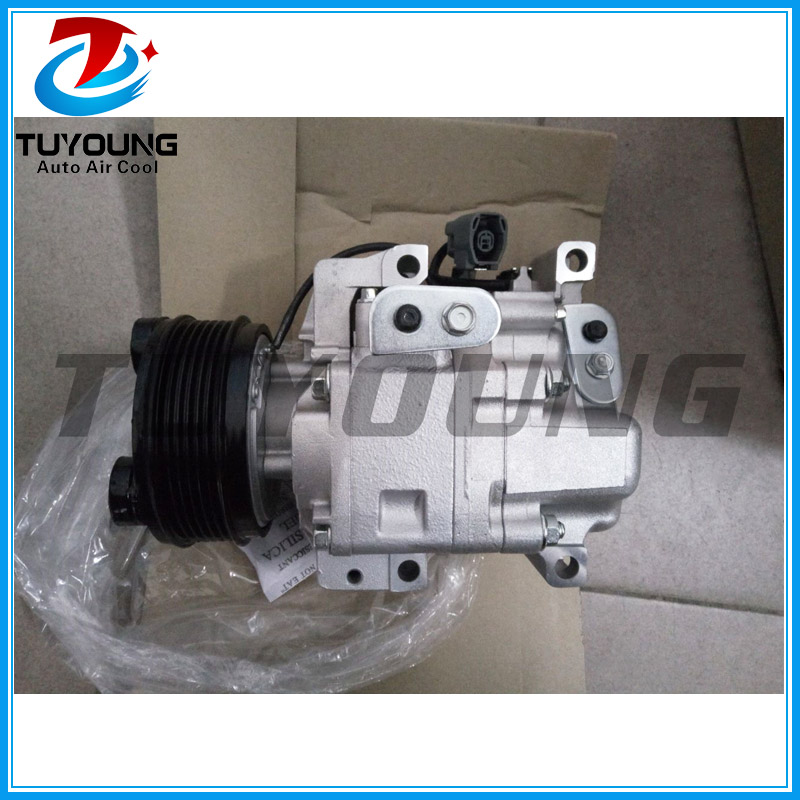 Gowe Air Conditioning Compressor For Car Mazda Cx 7 All: Factory Direct Sale AC Compressor For Mazda CX 7 PV6 2007