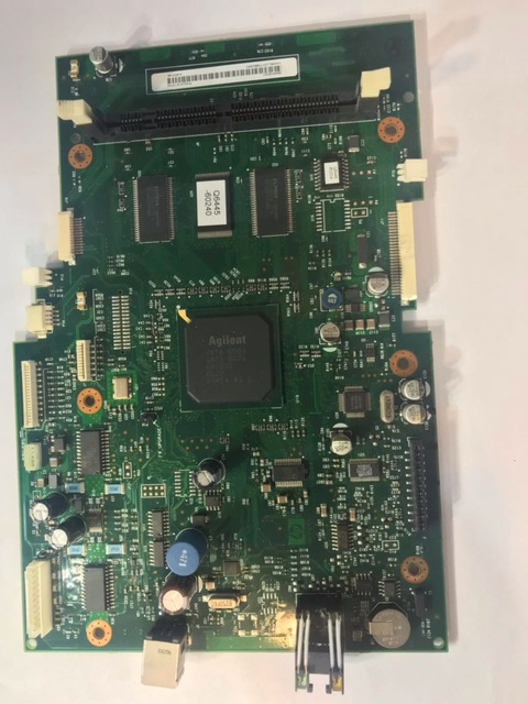 formatter board mainboard mother logic board pca q6445 60001 for hp