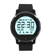 Inteligente Saludable Reloj Del Ritmo Cardíaco Monitor de Fitness Bluetooth 4.0 Inteligente Reloj Teléfono Mate Para Inteligente reloj de Pulsera Deportivo