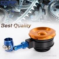 Corp Engineering Plus Racing Engine Oil Cap For Nisann Suzuki Honda Gold