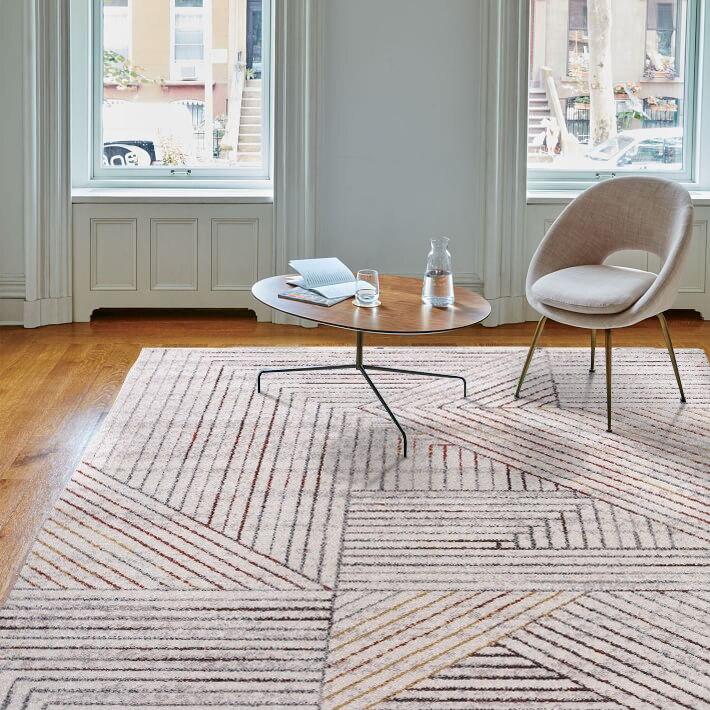 Living Room Decorating Design Carpet Or Rug For Living: 2018 New Design Simple Fashion Soft Large Carpets For