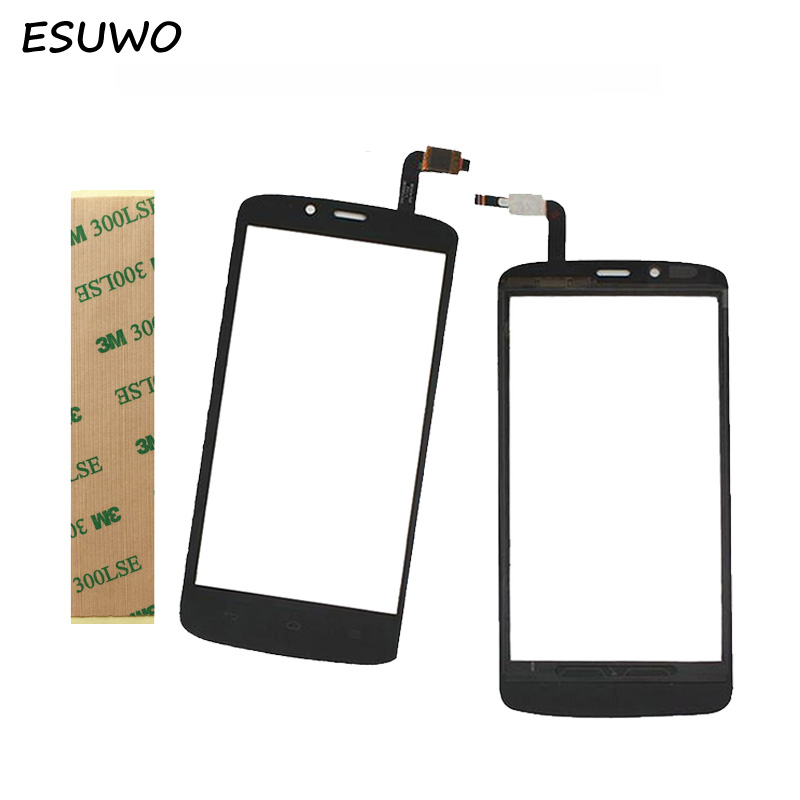 ESUWO Touch Panel For huawei Honor Holly 3G Honor 3C Play Hol-U19 Hol-T00 HOL-U10 HOL U19 Touch Screen Digitizer