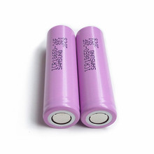 Lithium ion cells for SAMSUNG ICR 18650 -26FM 2600mah 3.6V 3.7V Li-ion Rechargeable Chargeable Batteries