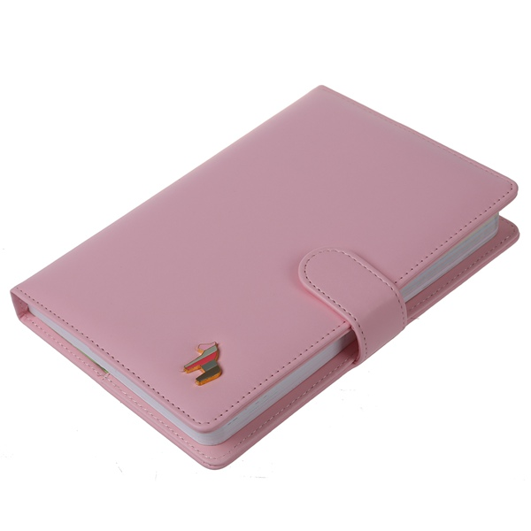 2018 Weekly Planner Sweet Notebook Creative Student Schedule Diary Book Color Pages School Supplies Pink never sweet pink diary a6 spiral notebook agenda 2018 personal weekly planner chancellory school supplies korean gift stationery