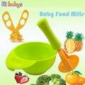 Children's special fruit vegetable mills baby food processor Food Maker Machines Infant de cocina Supplement Grinder Kids Gift
