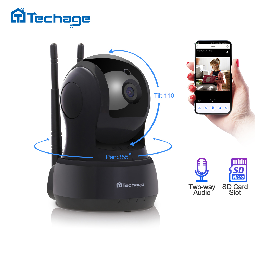Yoosee Two-Way Audio 1080P 2MP Wireless IP Camera Smart Home Security Video Surveillance Wifi Camera Baby Monitor 1920*1080