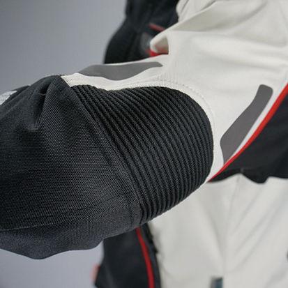 KOMINE JK-092 R Spec Sports Mesh Jacket Lombardo f