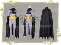 2016 N52 Earth 11 Batman Cosplay Costume