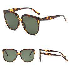 Cateye Sunglasses Women Vintage Gradient Glasses Retro Cat eye Sun glasses Female Eyewear UV400