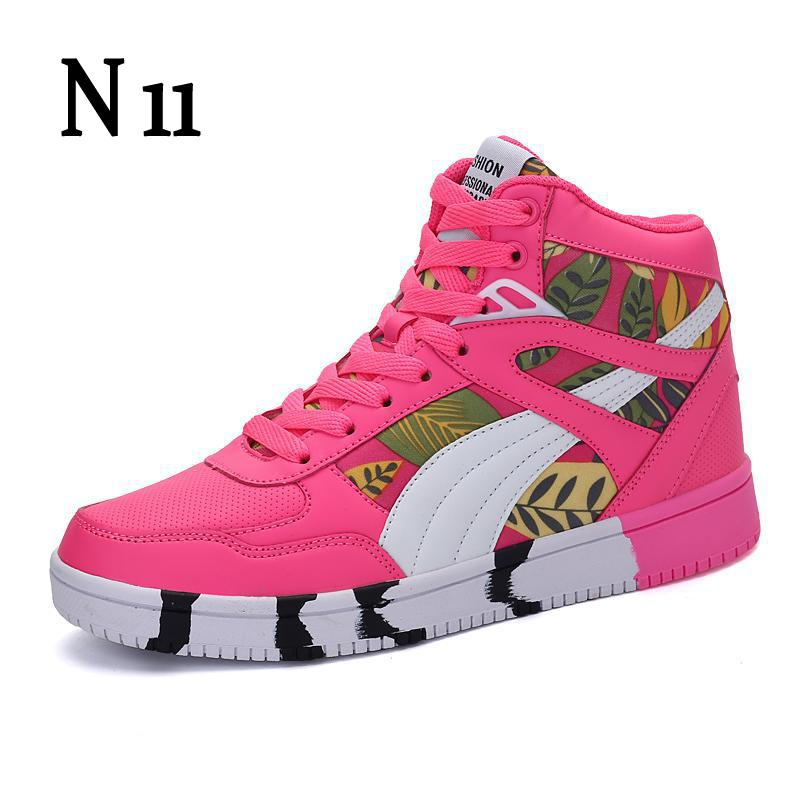 N11 Brand 2017 New Fashion Women's Casual Shoes Mesh Breathable Fashion Shoes Comfortable Trainers Zapatos Hombre Lovers Shoes 2017 new arrival spring men casual shoes mens trainers breathable mesh shoes male hombre hip hop street shoes high quality