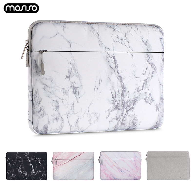 MOSISO Laptop Sleeve Bag Notebook Bag Case For Dell Asus Lenovo HP Acer Canvas Computer Carrying Case For Macbook Air Pro 13 15
