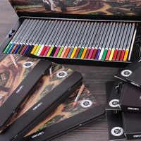Deli акварельный карандаш для рисования карандаши Lapis De Cor цветные карандаши prismacolor Lapices De Colores пастельные карандаши инструменты для рисования
