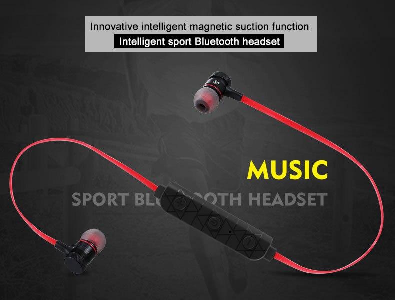 Bluetooth Earphone BE340 (7)