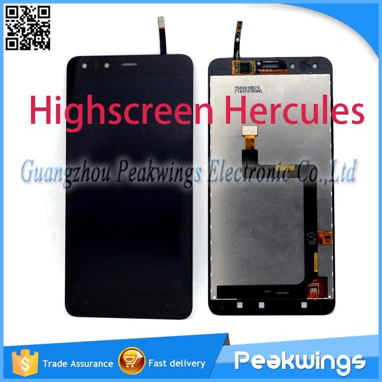 Peakwings-Highscreen Hercules