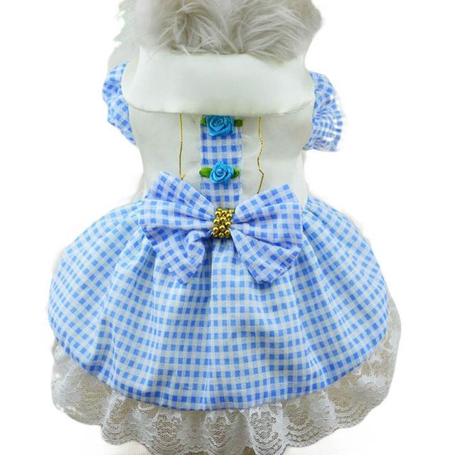 Bella Attraente di Modo Carino Pet Piccolo Cucciolo Del Cane del Gatto Principes
