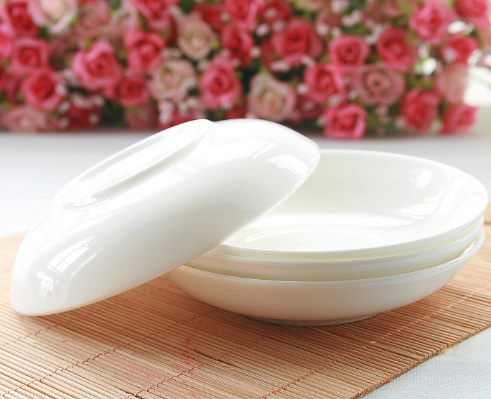 4 inch bone china nut dish small dish for sauce and dipping white & Popular Small White Ceramic Dish-Buy Cheap Small White Ceramic Dish ...