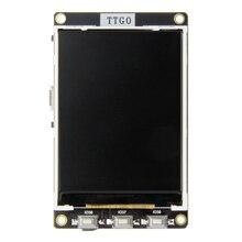 LILYGO®TTGO arka ayar IP5306 I2C Psram 8MB geliştirme kurulu