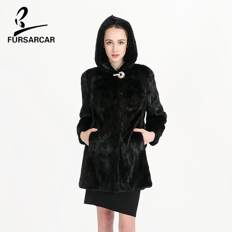 Online Buy Wholesale fur coat brands from China fur coat brands ...