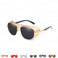 Sunglasses Women 2018 High Quality Women Fashion 2018 Copper Mens Sunglasses Polaroid Luxury Eyeglasses
