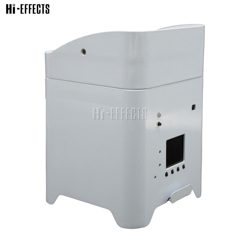 LED battery par light (3)