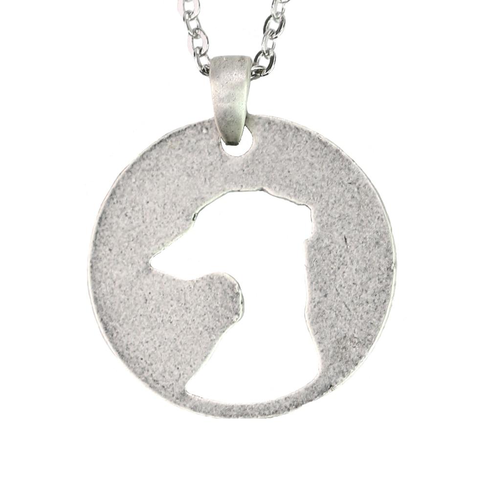 un collier pour chien en espagnol
