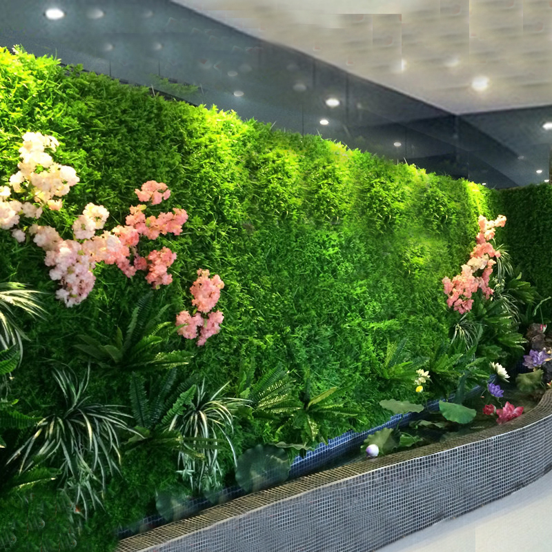 Artificial Green Vine Ivy Branches Leaf Plant Wall Hanging Plastic Rattan Grass Bonsai Home Wedding Decor Flowers Accessories