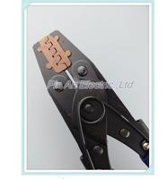 DR 2 5500 5600 Series Spring Connector Crimp Tool Pliers Crimping Plier 0 5 6 3MM2