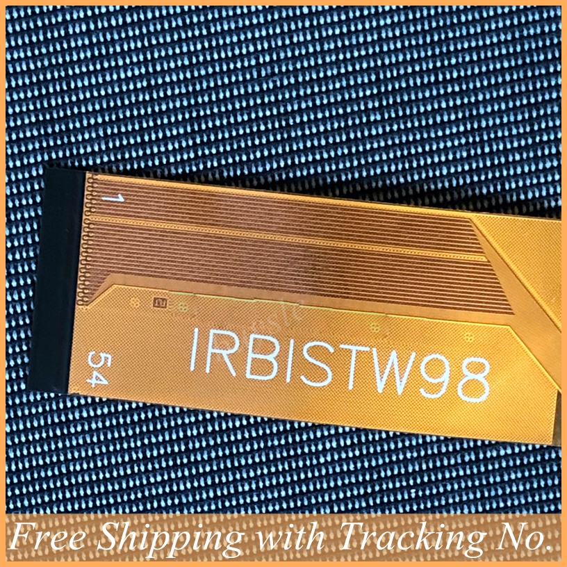 New Tablet Touch Screen For IRBIS TW98  IRBISTW98 touchscreen Panel Digitizer Sensor Repair Replacement Parts New Tablet Touch Screen For IRBIS TW98  IRBISTW98 touchscreen Panel Digitizer Sensor Repair Replacement Parts