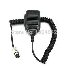 Microphone HM-36 Handheld Speaker Mic For ICOM Walkie Talkie Radio IC-28 IC-7800 IC-7400 IC-7200 IC-7600 IC-7700