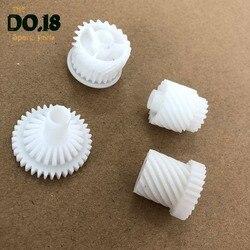 2 ENSEMBLES De Toner recyclage des déchets équipement Pour xerox Docucolor DC570 550 6550 5540 750i 7600 560 700 Engrenage