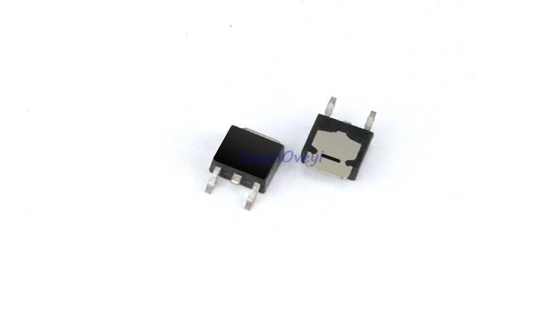 10pcs/lot 2SJ601 TO-252 J601 TO252 2SJ601-Z SOT 60V 36A New Original