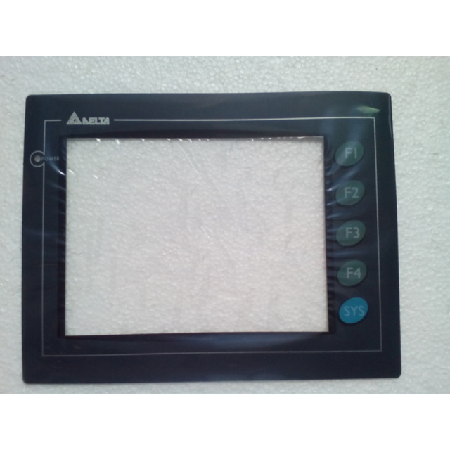 For DELTA HMI DOP-AS57BSTD DOP-A57BSTD DOP-A57GSTD Touch Screen Protective Film