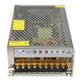 S-250-12 12 V 20A DC salida de conmutación de alimentación para la tira llevada CNC 3D impresora