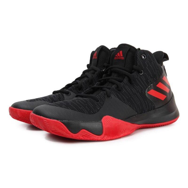 new concept e8670 ce4a1 Nueva llegada original 2018 adidas flash explosivo hombres Zapatillas de  baloncesto sneakers en Zapatos de baloncesto de Deportes y ocio en  AliExpress.com ...