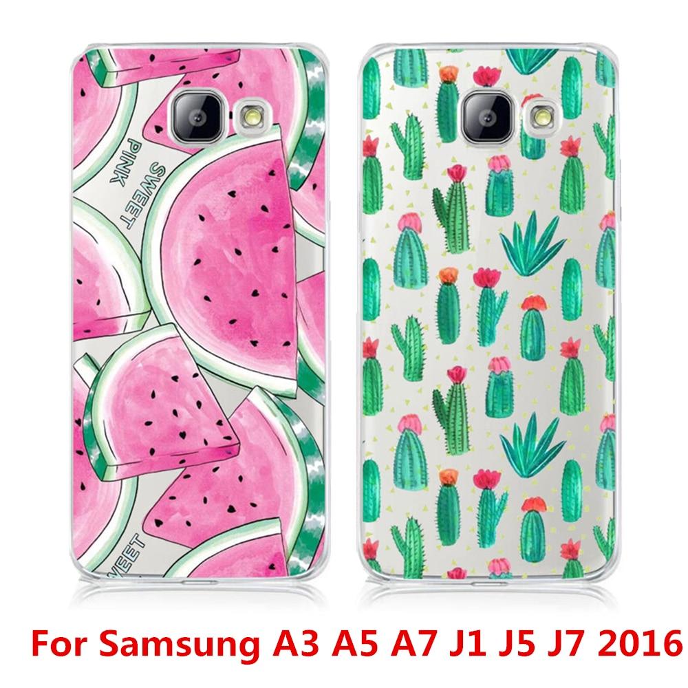 coque samsung j3 2016 cactuse