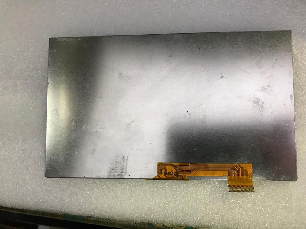 7 inch LCD screen 30pin97cm