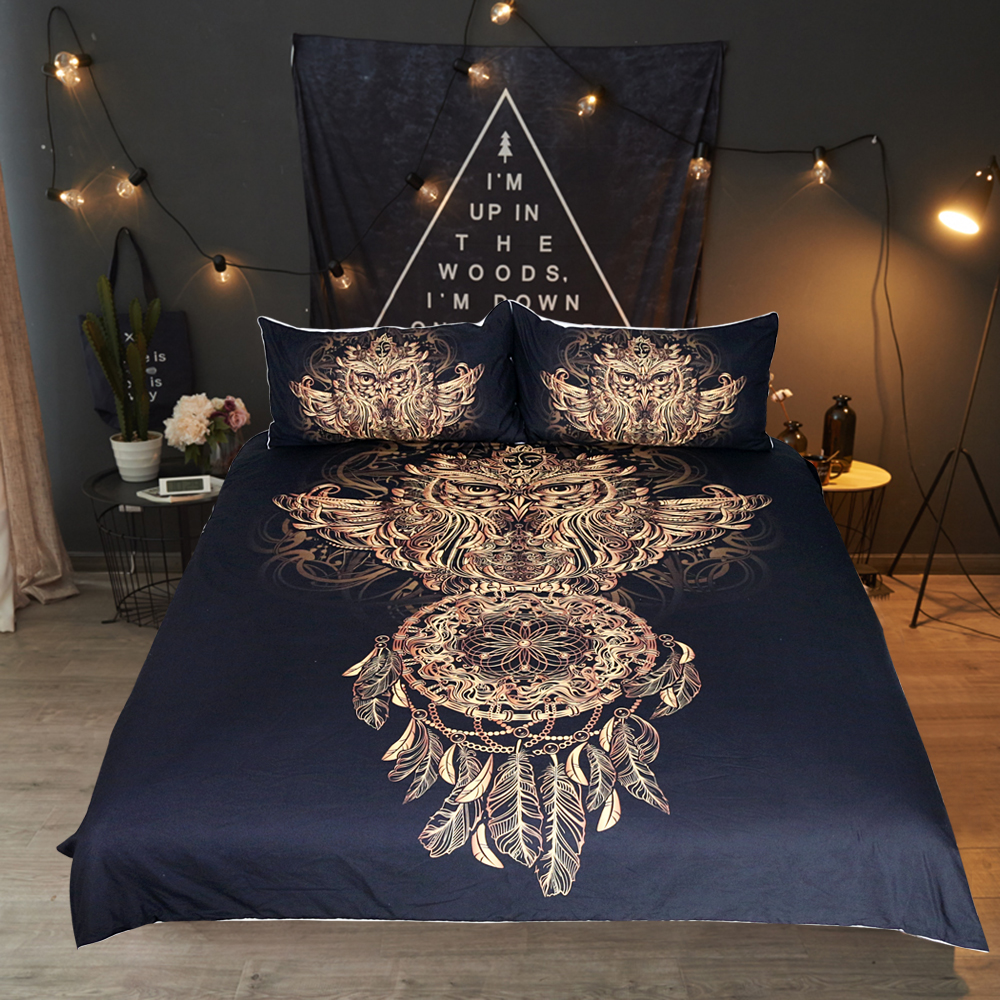 dream bed covers
