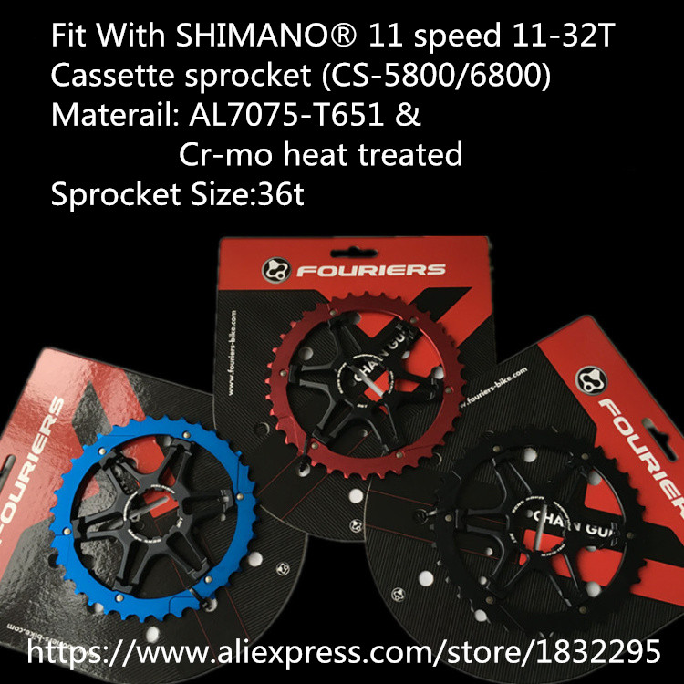 HOT CR-DX008-SK32 MTB Mountain Bike Bicycle  Cassette Freewheel 36 Teeth Crankset Bicycle Parts use CS-5800/6800  mtb mountain bike bicycle 10s cassette freewheel 8 speeds flywheel 11 13 15 18 21 24 28 32 36t teeth crankset