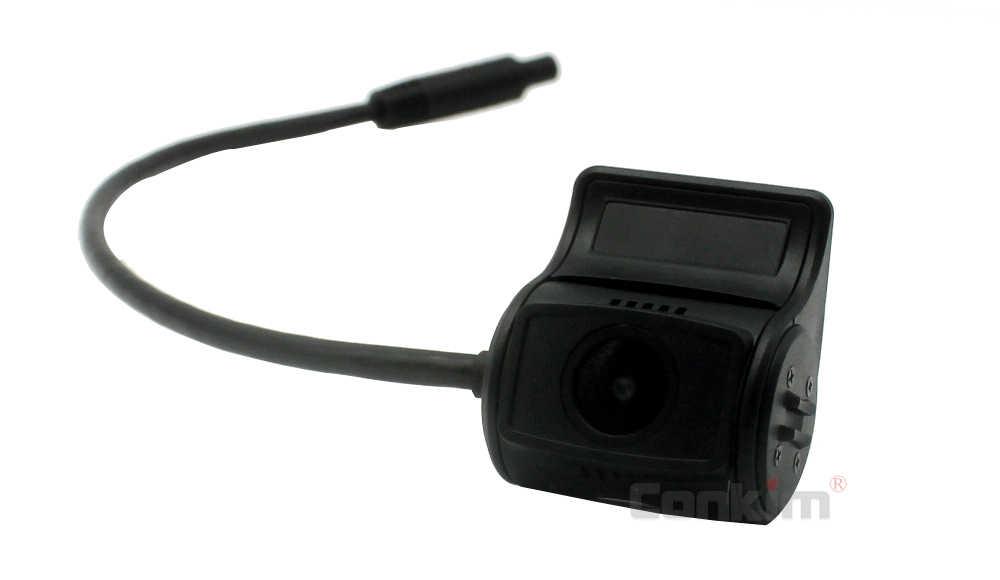 Conkim DVR аксессуары камера заднего вида или объектив заднего вида кабель 8,5 м для камеры мини 0906