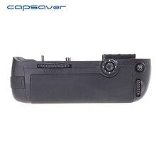 Capsaver Vertical Aperto Da Bateria para Nikon D600 D610 DSLR Camera Substituir Titular trabalhe EN-EL15 MB-D14 Multi-energia Da Bateria